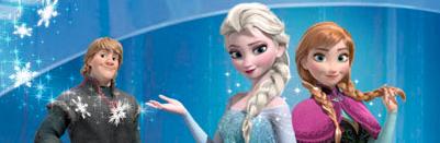 FYD HOSTS VIP EVENT AT DISNEY ON ICE