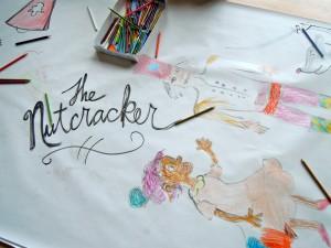The-Nutckrakcr-coloring