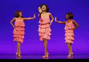 Motown Musical Supremes!
