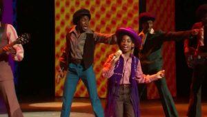 Motown Jackson Five